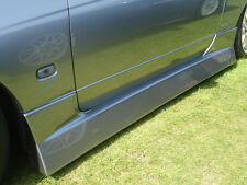 Nissan 200SX S15 UR-Style Side Skirt