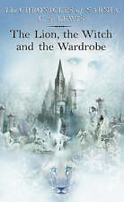 The Chronicles Of Narnia C.S. Lewis - The Lion,The Witch And The Wardrobe