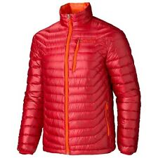 MARMOT QUASAR 900-FILL DOWN JACKET NWT MENS XLARGE    $329