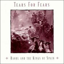 Raoul and the Kings of Spain by Tears for Fears (CD, Epic (USA))