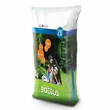 Semi tappeto erboso prato inglese Forte Prato Bottos confezione da KG 20