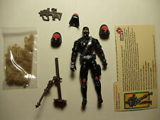 Iron Grenadier v2 Cobra Elite Trooper Destro COMPLETE G I Joe Retaliation movie