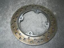 04 Honda CBR 1000RR 1000 RR Rear Brake Rotors 95F