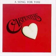 Song for You by Carpenters