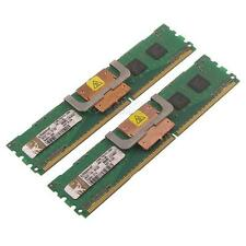 Dell PowerEdge 2900 DDR2-RAM 1GB Kit 2x512MB PC2-4200F ECC 1R - UW727