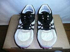 ASICS Men's Hyper LD Track And Field Shoe,WhiteLightningFlame,6.5 M