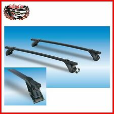 Barre Portatutto La Prealpina LP47 + kit Citroen C3 Picasso no railing 2009