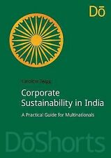 Corporate Sustainability in India by Caroline Twigg (2013, Paperback)
