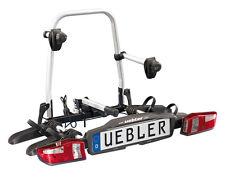 Uebler Fahrradträger Heckträger  F22 15820  f. 2 Räder
