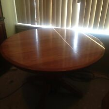 Amish Oak Dinning Room Set