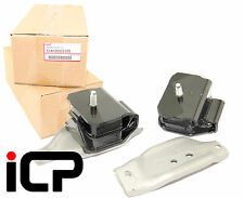 Subaru STi Uprated Heavy Duty Group N Engine Mounts Impreza Legacy Forester