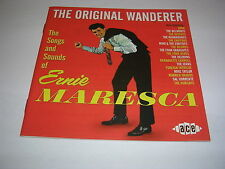 Ernie Maresca - The Original Wanderer CD (Ace 2000)  Rock And Roll