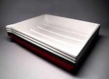 "Paterson Set of 5 Large Developing Trays - 12"" x 16"""