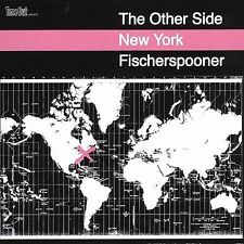 Fischerspooner, Other Side New York, Very Good Dual Disc