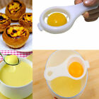 5 X Kitchen Tool Gadget Convenient Egg Yolk White Separator Divider Holder Sieve
