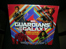 Guardians of the Galaxy *Songs From The Motion Picture  **New Record LP Vinyl