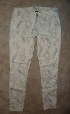 American Eagle Outfitters Stretch low rise Jegging Skinny slim Jeans Size 4 Reg