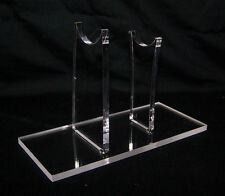 1 x Acrylic Display Stand - Diamond Select Star Trek Enterprise 1701-E (generic)