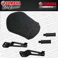 NEW 2015 2016 YAMAHA BOLT R SPEC XVS 950 REAR PASSENGER SEAT KIT 1TP-F47E0-R0-00