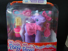 MY LITTLE PONY -  G3 SEASIDE WYSTERIA - MIB ##