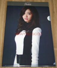 GIRLS' GENERATION 4th TOUR Phantasia in SEOUL OFFICIAL GOODS YOONA L-HOLDER