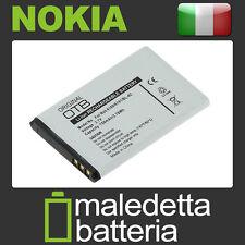 BL-4C Batteria Alta Qualità per Nokia 1100 1101 1110 1600 1661 1662 2220 slide