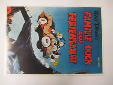 Carl Barks World Tour 1994-2000 - MANIFESTO-TOPOLINO quaderno 16