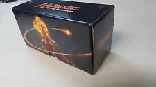 M14 Core Set 2014 - Chandra - EMPTY TOOLKIT  BOX ONLY 500 CARD STORAGE  MTG