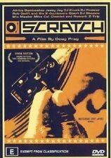 SCRATCH DVD R4 Afrika Bambaataa - Hip Hop