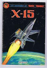 Buck Danny 31 - X-15. HUBINON. EO 1965. Bel exemplaire