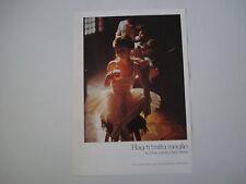 advertising Pubblicità 1973 CAFFE' HAG