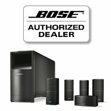 BOSE Acoustimass 10 Series V 5.1 surround sound speaker system