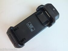 Audi Handy Halterung Adapter Apple iPhone 4 4S 8TO051435 F Schale Bluetooth