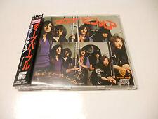 "Deep Purple ""Never Before"" Rare Japan Single cd WPCR-1586"