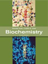 *NEW* - Biochemistry 4th edition Voet