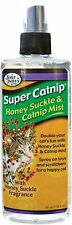 Four Paws Super Catnip Honeysuckle Mist Free Shipping