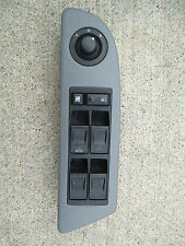 04 - 06 DODGE DURANGO DRIVER LEFT SIDE MASTER POWER WINDOW SWITCH P/N 04602342AF