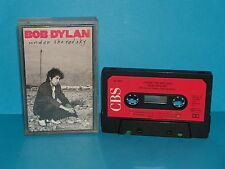 K7 audio  - BOB DYLAN - UNDER THE RED SKY - 1990