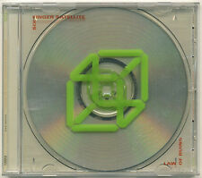 SIX FINGER SATELLITE Law Of Ruins; 1998 CD Sub Pop Records