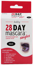 Godefroy 28 Day Mascara Permanent Eyelash Tint Kit - Singles (Black)