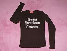 Juicy Couture  Damen  T-Shirt   Gr.  S  Langarm