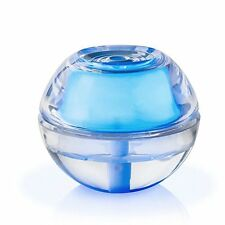 Mini Air Humidifier, Portable Personal Cool Purifier, Ultra Quiet Crystal Mist