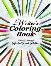 The Writer's Coloring Book : A Whole Brain Approach to Writing and...