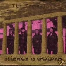 THE TREMELOES 45 TOURS GERMANY SILENCE IS GOLDEN '88