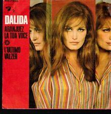 14466 - DALIDA - ARANJUEZ, LA TUA VOCE