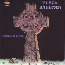 Black Sabbath - Headless Cross - CD