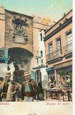 España Postal Sevilla Postigo del Aceite (CR-666)