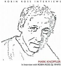 Mark Knopfler - Interview with Robin Ross 19 4 93 [New CD]