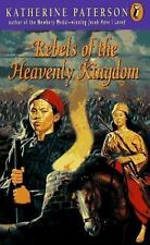 Rebels of the Heavenly Kingdom, Paterson, Katherine, Good Book