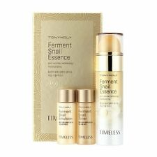 TONYMOLY Timeless Ferment Snail Essence 50mL, Skin 20mL, Lotion 20mL SPECIAL SET